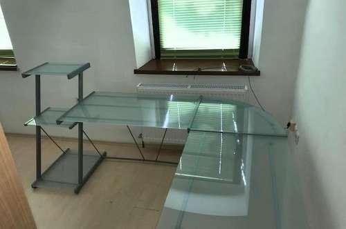 #möblierte #1 Zimmer-Wohnung#