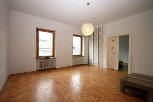 # 2-Zimmer-Mietwohnung#Altbauwohnung#renoviert#IMS Immobilien KG