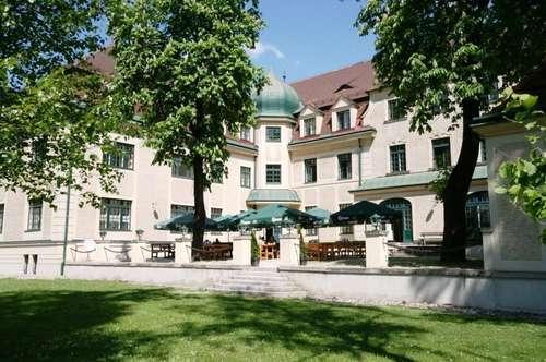 Restaurant / Cafe / mit Gastgarten /  Veranstaltungssaal # IMS IMMOBILIEN KG LEOBEN#