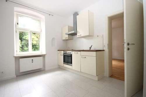 #2 Zimmer Mietwohnung # Küche möbliert# IMS IMMOBILIEN KG Leoben#