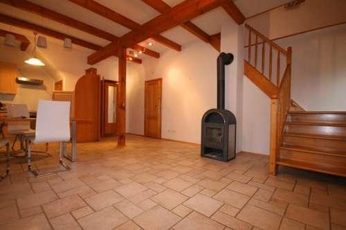 #2 Zimmer Wohnung im Grünen# 300m² Garten # IMS Immobilien KG #Maisonette