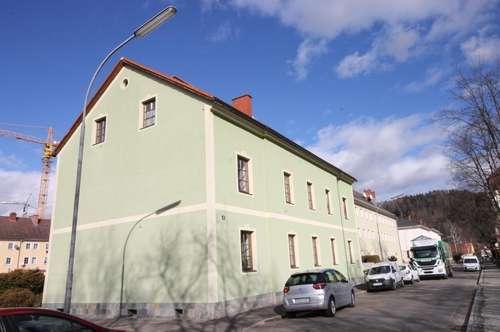 2 Zimmer Mietwohnung mit Eigengarten 2 er WG fähig Nähe Leoben Zentrum