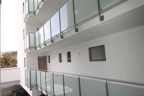 # Neubau # Erstbezug # barrierefreie 3-4 Zimmer Mietwohnung mit Terrasse, Balkon und 2 überdachten Autoabstellplätzen ! Leoben, IMS IMMOBILIEN KG