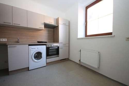 #Wohnung in Sanierung # 2 Zimmer # 2erWG # Mietwohnung# Göss# Küche möbliert# IMS IMMOBILIEN KG Leoben #