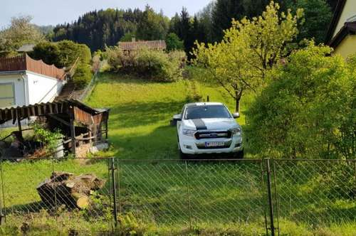 Baugrundstück in Leoben Schladnitz # IMS Immobilien KG # Leoben