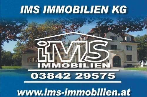 Rohbau Einfamilienhaus IMS IMMOBILIEN KG