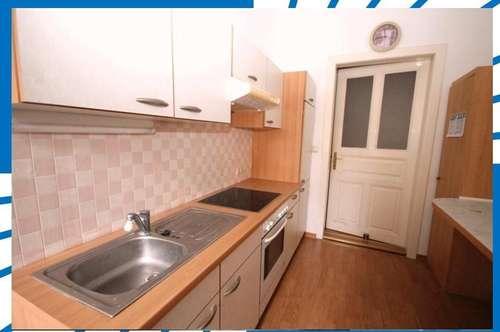 2 Zimmer Mietwohnung   2er WG Wohnung geeignet