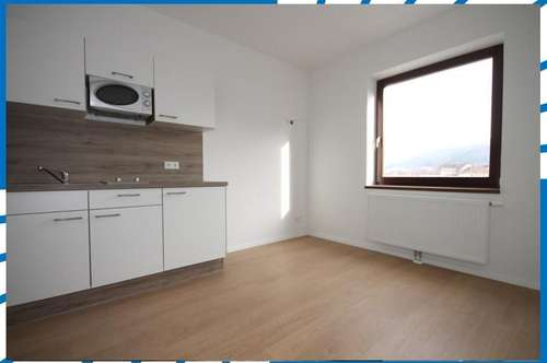 # Single Wohnung# Miete inkl. Betriebskosten, Heizkosten, Warmwasser, Strom und Wifi, derzeit gesamt um € 280,- # IMS IMMOBILIEN KG#