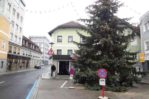 115 m² Büro-Nutzfläche im Zentrum von Schwanenstadt!