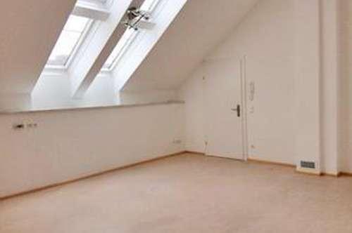 Attraktive, kleine  Zweizimmerwohnung in Thening!
