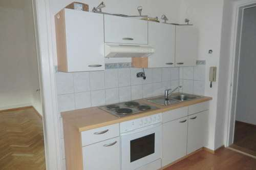 Geräumige 2-Zimmer-Wohnung in Eggenberg, Nähe FH Joanneum