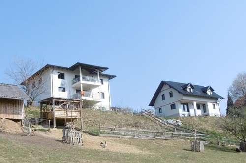 Charmantes Einfamiienhaus in wunderbarer Aussichtslage Nähe Kumberg