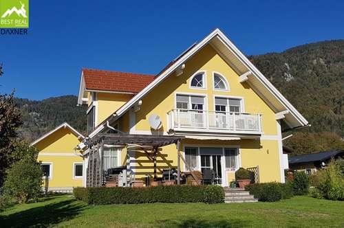 Wunderschönes Haus im Wolfgangtal zwischen St. Wolfgang und Bad Ischl