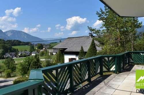 Familienfreundliche Eigentumswohnung mit Weitblick in St. Wolfgang!