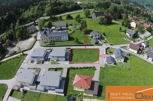 ERSTBEZUG: Hochwertige Doppelhaushälfte in bester Lage von Ebensee!