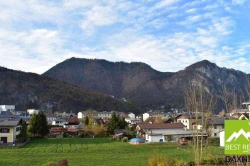 Geräumige Mietwohnung in zentraler Lage in Ebensee!! ***Provisionsfrei***