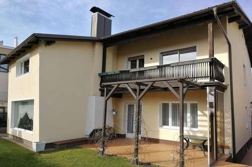 Neuer Preis! - Großes Einfamilienhaus in bester Lage!