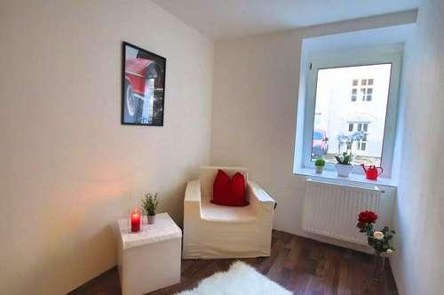 Gemütliche 2 Zimmerwohnung in Oberwaltersdorf!