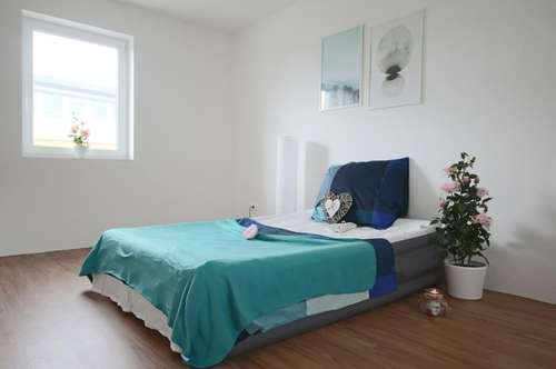 Schöne 2-Zimmer-Wohnung mit Balkon! - Top 8, 2. Stock