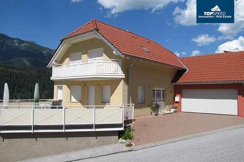 Schönes Einfamilienhaus inkl. Einliegerwohnung in sonniger Lage