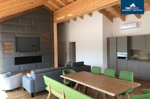 Ferien -Penthouse - Wohnung zur Ganzjahresmiete im Zentrum von Schladming