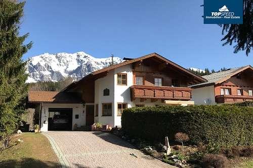 Landhaus am Vorberg / Ramsau