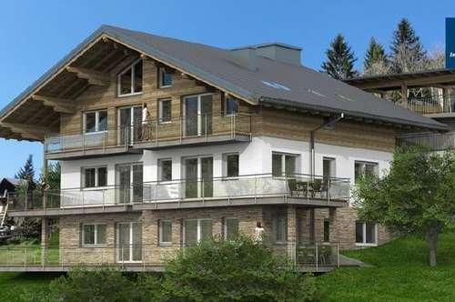 """""""Hillside"""" Ferienwohnung / Second Home - Rohrmoos-Untertal"""