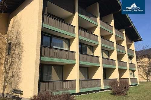 58,87m² Mietwohnung in Flachau unweit von der Schipiste entfernt