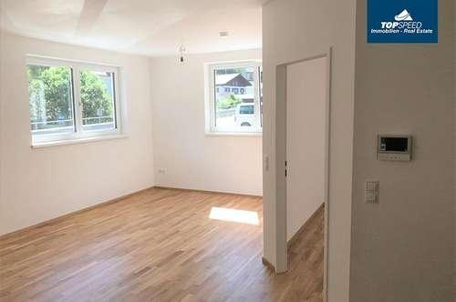 59,23 m² Erstbezug - Wohnung in Hüttau