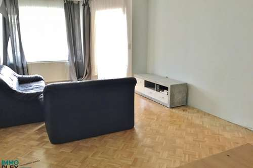2000 Stockerau; 4-Zimmer Wohnung mit großer Loggia zu mieten, WG-geeignet