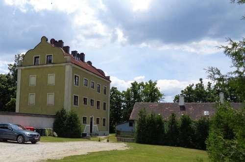 Möblierte 2 Zimmerwohnung in 3800 Göpfritz an der Wild