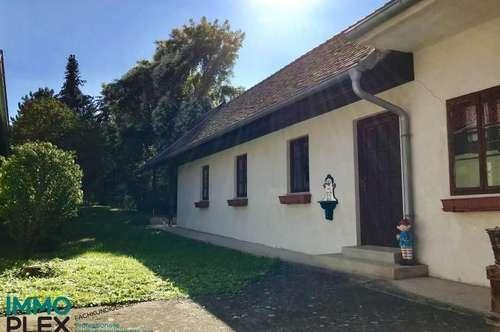 Landhaus mit TRAUMHAFTEN Garten in Watzelsdorf/Zellerndorf zu kaufen