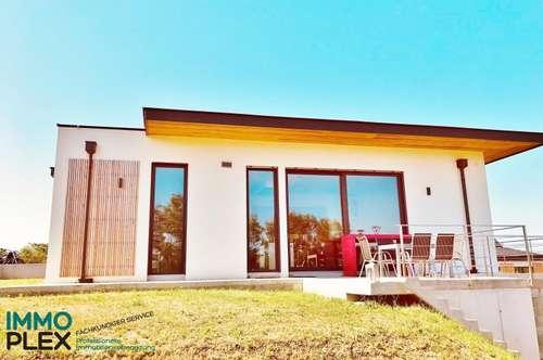 PROVISIONSFREI !! Neu errichtetes Einfamilienhaus in 2074 Unterretzbach zu verkaufen