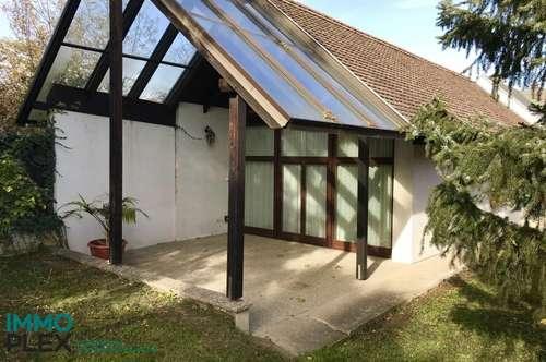 Wunderschönes Landhaus mit großem und gut angelegten Garten in Watzelsdorf/Zellerndorf zu verkaufen!