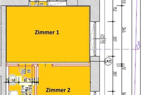 Günstige Büro/Praxis Räume in Furth/Böheimkirchen zu mieten