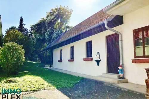 Landhaus mit schönem Garten in ruhiger Lage in Watzelsdorf/Zellerndorf zu verkaufen!