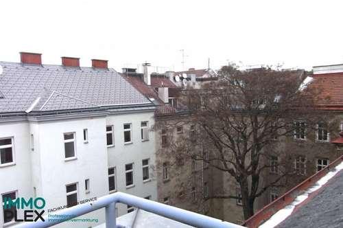 Dachgeschosswohnung mit Terrasse, gute Anbindung ans öffentliche Verkehrsnetz, Nähe U1, ruhige Lage, 1100 Wien