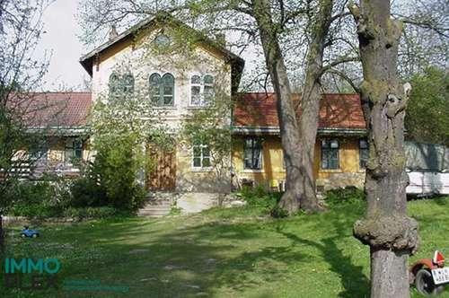 Schöne ca. 65m2 Wohnung in einem Jahrhundertwende Haus - Nähe Stockerau zu mieten