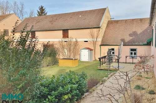 Vollsaniertes Landhaus in Schrattenthal bei Retz zu mieten!