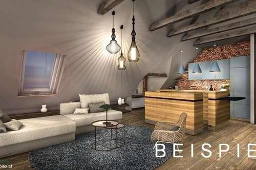 2070 Retz; EXKLUSIVE Dachgeschosswohnung(en) - ERSTBEZUG! direkt im Stadtzentrum