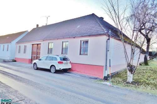 Bezugsfertiges Landhaus NÄHE Horn mit zwei getrennten Wohneinheiten und großem Garten zu verkaufen!