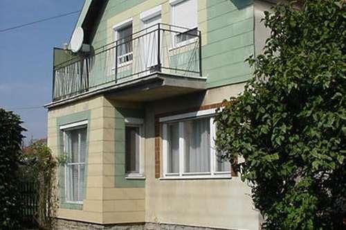 Einfamilienhaus mit 5 Zimmer in 3751 Sigmundsherberg/Nähe Horn zu verkaufen!