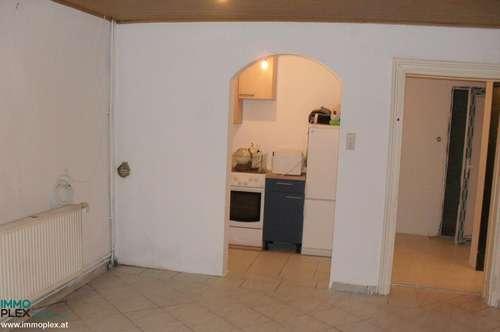 1-Zimmer Wohnung in zentraler Lage in 3571 Gars/Kamp zu mieten!