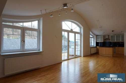 Stilvolle Wohnung in zentraler Lage von Kremsmünster!