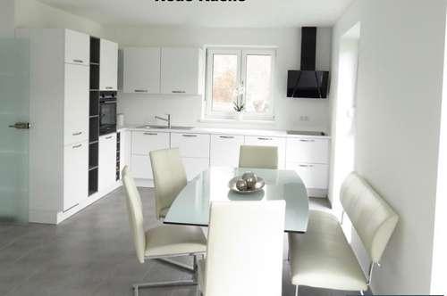 3Raum- Wohnung mit Küche und Garten!