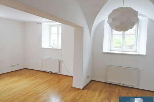 57 m² Altstadtwohnung in Steyrdorf zu vermieten