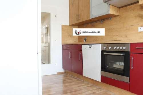 Provisionsfreie 3-Zimmerwohnung mit 2 Loggien und TG-Platz zur Miete (5220)