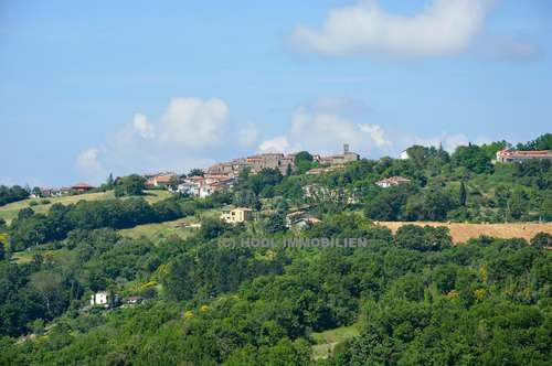 Feriendomizil: Künstlerhaus in der Toskana (6006)