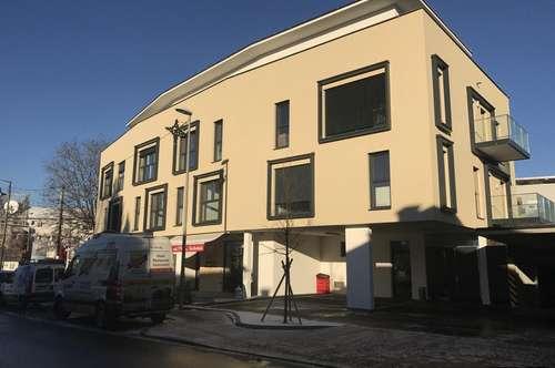 Neubauwohnung im Zentrum von Graz-Andritz