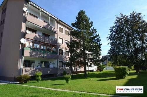 Reizende 4-Zimmerwohnung mit großer Loggia - Leibnitz Provisonsfrei